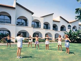 Louis Princess Beach HotelActivities