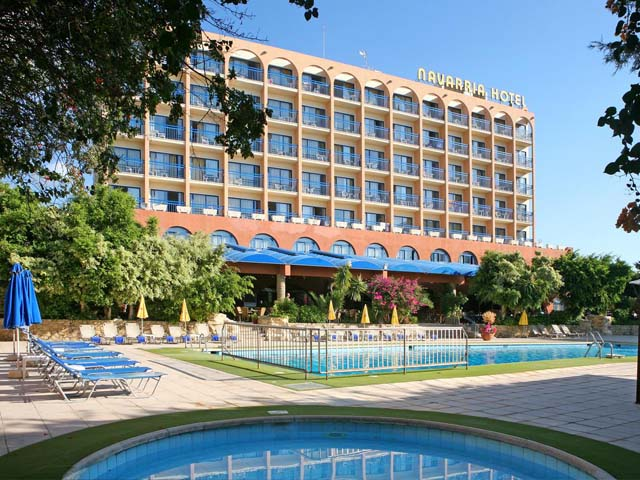 Special Offer for Navarria Hotel - Book Early for 2019 and save up to 30% LIMITED TIME !!!