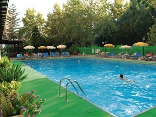 Kanika Pantheon HotelSwimming Pool