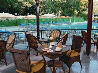 Kanika Pantheon HotelCafe