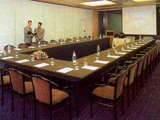 Crowne Plaza Limassol (ex Holiday Inn Limassol)Meeting Room
