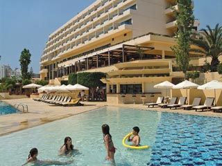 Elias Beach HotelSwimming Pool
