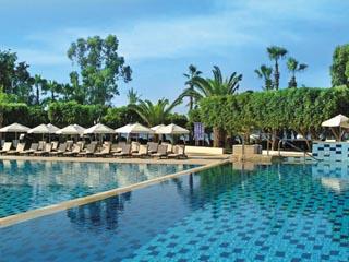 Elias Beach HotelSwimming Pool