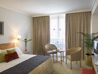 Apollonia Beach HotelPresidential Suite