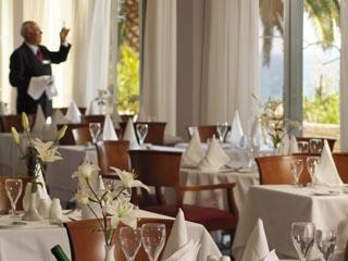 Apollonia Beach HotelRestaurant