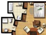 Executive Suite Plan