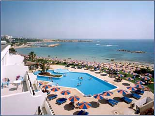 Corallia Beach Hotel ApartmentsImage2