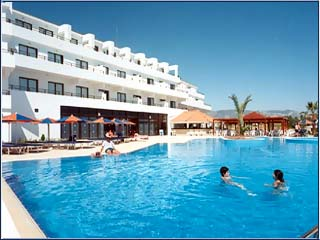 Corallia Beach Hotel ApartmentsImage3