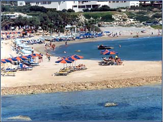 Corallia Beach Hotel ApartmentsImage5