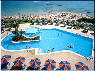 Corallia Beach Hotel ApartmentsImage6