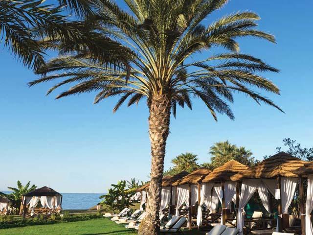 Constantinou Bros Athena Royal Beach Hotel -