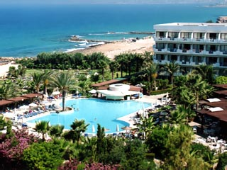 Saint George Hotel Spa & Golf Beach ResortPanoramic View