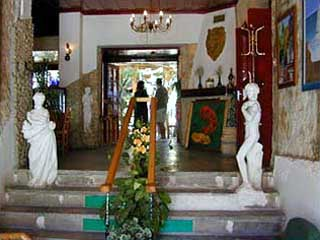 Kiniras Hotel ( Traditional House )Image2