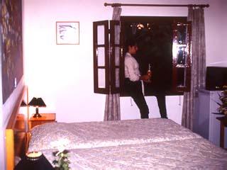 Kiniras Hotel ( Traditional House )Image4