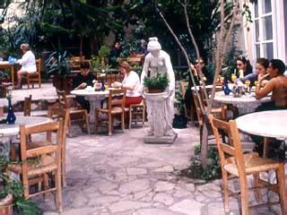 Kiniras Hotel ( Traditional House )Image6