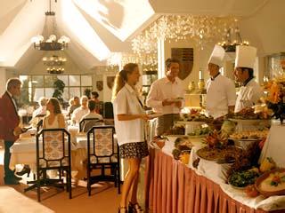 Riu Cypria ResortRestaurant