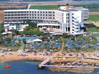 Riu Cypria ResortPanoramic View