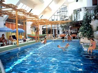 Riu Cypria ResortIndoor Swimming Pool