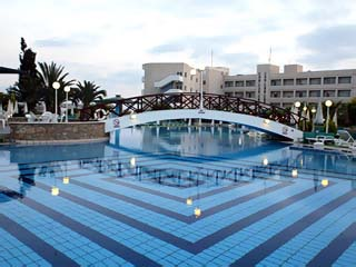 Aloe HotelSwimming Pool