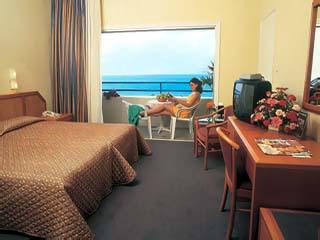 Aloe HotelStandar Bedroom