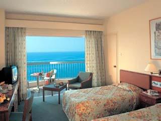 Cyprotel Poseidonia HotelRoom