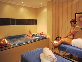 Alexander The Great Beach HotelSpa