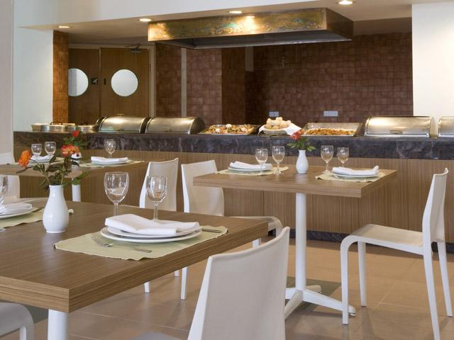 Venus Beach Hotel - Restaurant