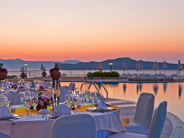 Panorama Hotel Chania: