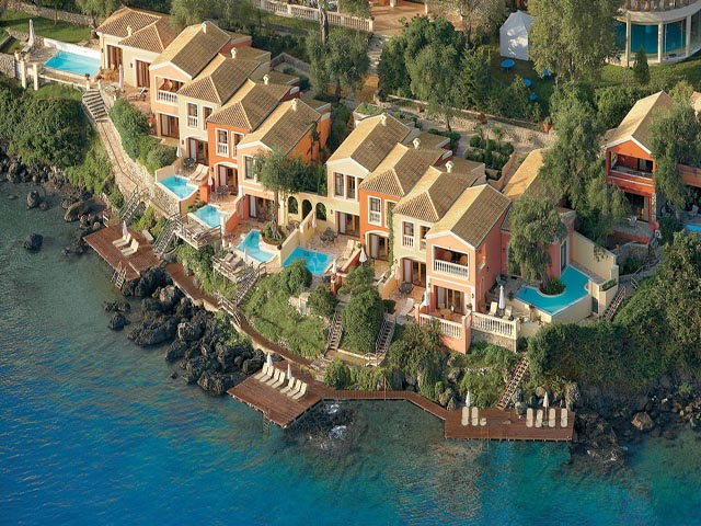 Grecotel Corfu Imperial - Book Early for 2020 and save up to 35% LIMITED TIME !! 29.07.20 - 18.08.20 !!