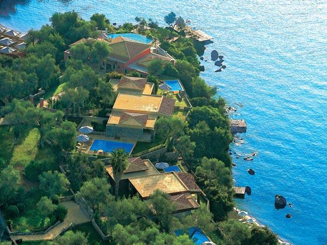 Grecotel Corfu Imperial: