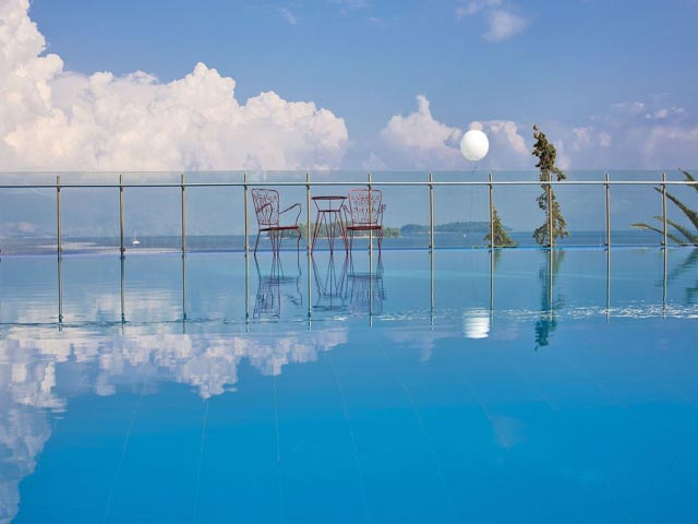 Kontokali Bay Hotel and Spa: