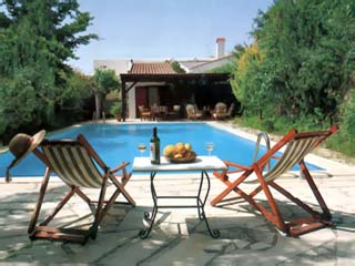 Villa Helidona
