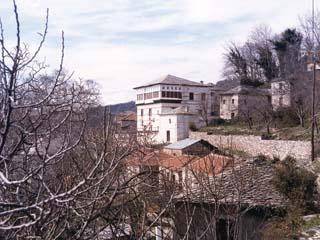 Santikos Mansion - Grand Heritage Hotels