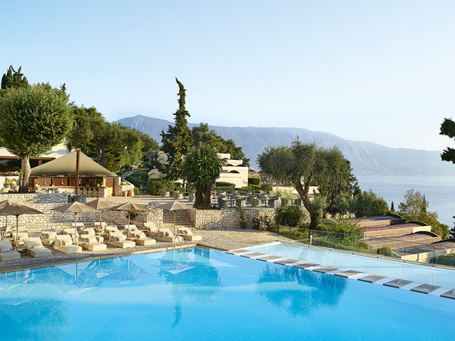Special Offer for Grecotel Lux.Me Daphnila Bay Dassia - Last Minute Offer up to 35% Reduction !!! 17.10.19 - 26.10.19 !!