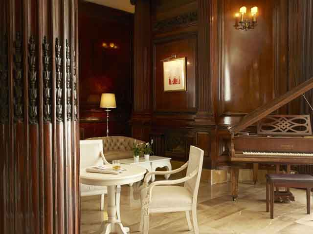 Mayor Mon Repos Palace - Art Hotel (Adults Only)