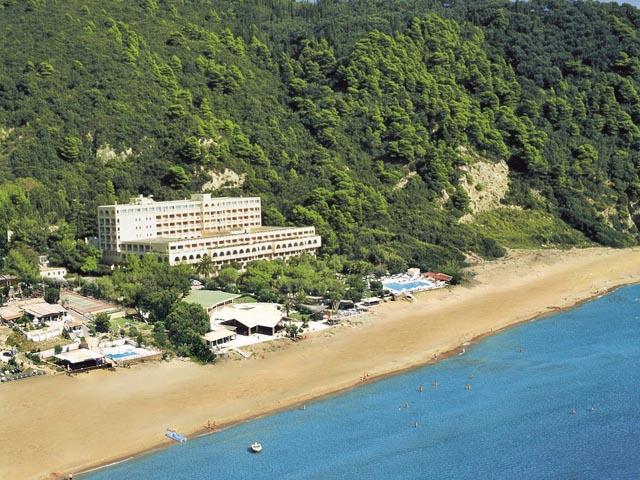 Louis Grand Hotel: