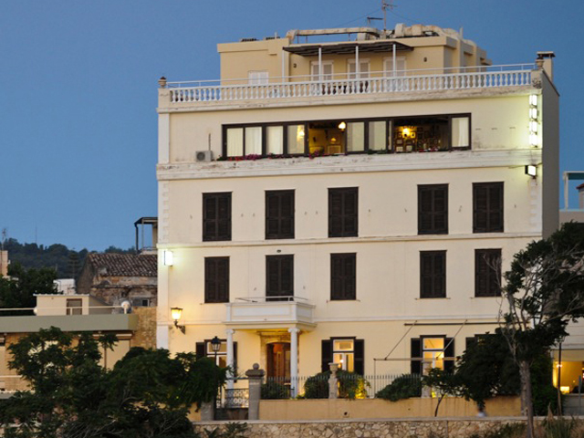 Doma Hotel