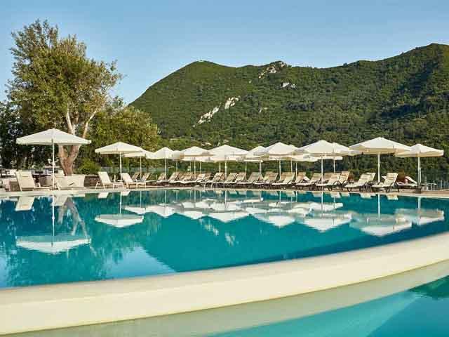 Atlantica Nissaki Beach Hotel (Adults Only)