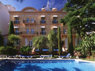 Golden Tulip Cannes (ex Hotel De Paris)