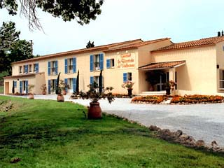 Bastide de Valbonne Hotel