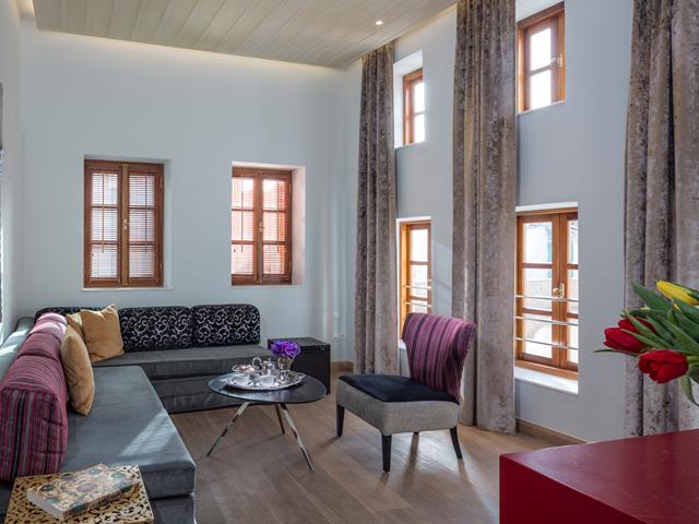 Casa Delfino  Suites