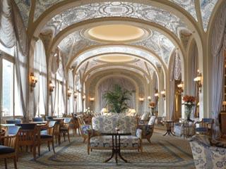 Evian Royal HotelSalon