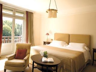 Evian Royal HotelRoom