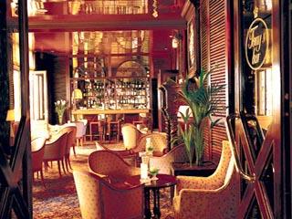 Evian Royal HotelBar