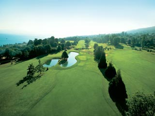 Evian Royal HotelGolf Club