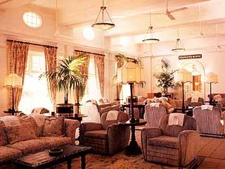 Victoria Falls Hotel: Image8