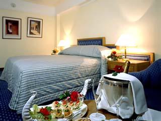 InterContinental Abu Dhabi HotelStandard Deluxe Room