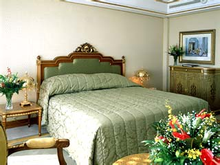 InterContinental Abu Dhabi Hotel: Royal Suite (Second Bedroom)
