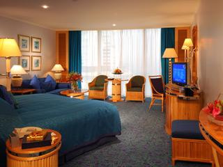 The Jumeirah Beach Hotel & Beit Al BaharOcean Deluxe Room