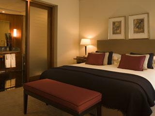 Emirates Towers HotelRoom - Club Executive